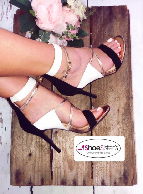 Glamour Roberta Occasional Shoe